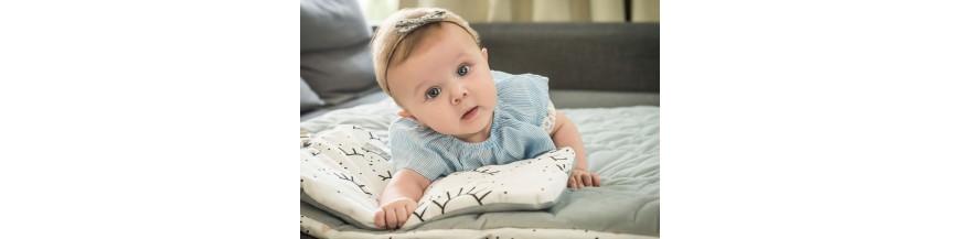 Velvet Babykissen