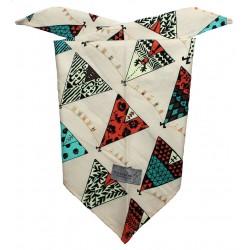 Dreieckstuch Tipi